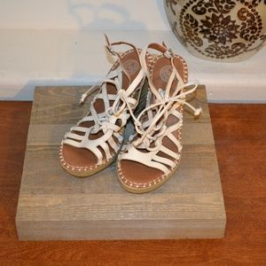 SO AUTHENTIC AMERICAN HERITAGE WEDGES